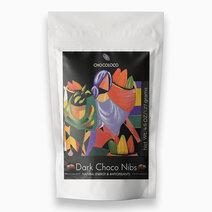 Re sugar free dark choco nibs %28127g%29