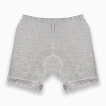 Move Selah Innerwear Shorts for Girls - Gray by Meet My Feet