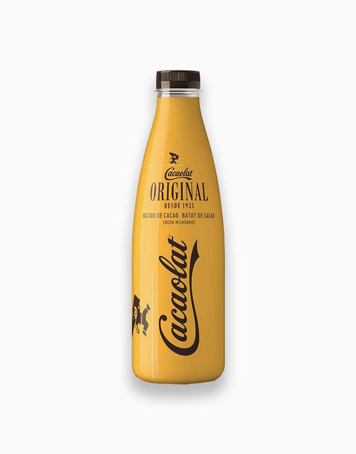 Cacaolat Original Cocoa Milkshake (1L) by Cacaolat