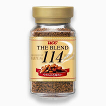 Re ucc the blend 114 instant coffee %2890g%29