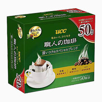 Re ucc coffee drip special blend %287g x 50%29