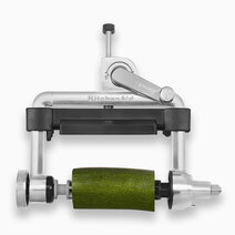 Vegetable Sheet Cutter Stand Mixer Attachment by KitchenAid