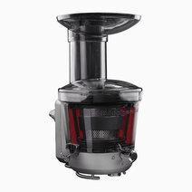 Kitchenaid slow juicer stand mixer attachment 1