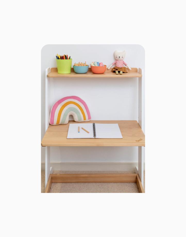 Adjustable Oslo Study Desk by Boori