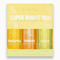 Re super boost trio