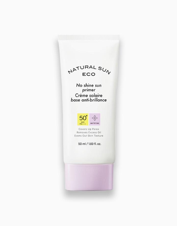 Natural Sun Eco No Shine Sun Primer SPF50+PA+++ by The Face Shop