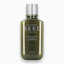 Re seed for men refreshing facial toner