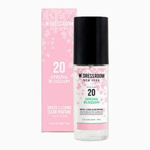 Re limited edition dress living clear perfume %28no. 20 spring blossom%29 70ml