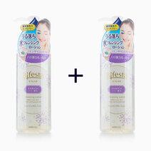 Re b1t1 bifesta cleansing lotion enrich