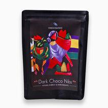 Sugar free dark choco nibs %2845g%29