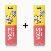 Re b1t1 vice cosmetics bt21 dewy tint fresh nude