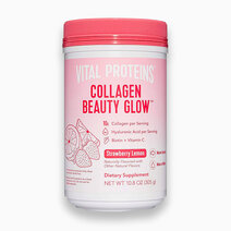 Vital Proteins Collagen Beauty Glow, Strawberry Lemon, 10.8 oz. / 305 g by Vital Proteins