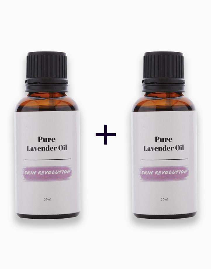 Pure Lavender Oil (Buy 1, Take 1) by Skin Revolution