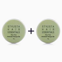 Re b1t1 stylista hair essentials handmade natural shampoo bar in aloe vera