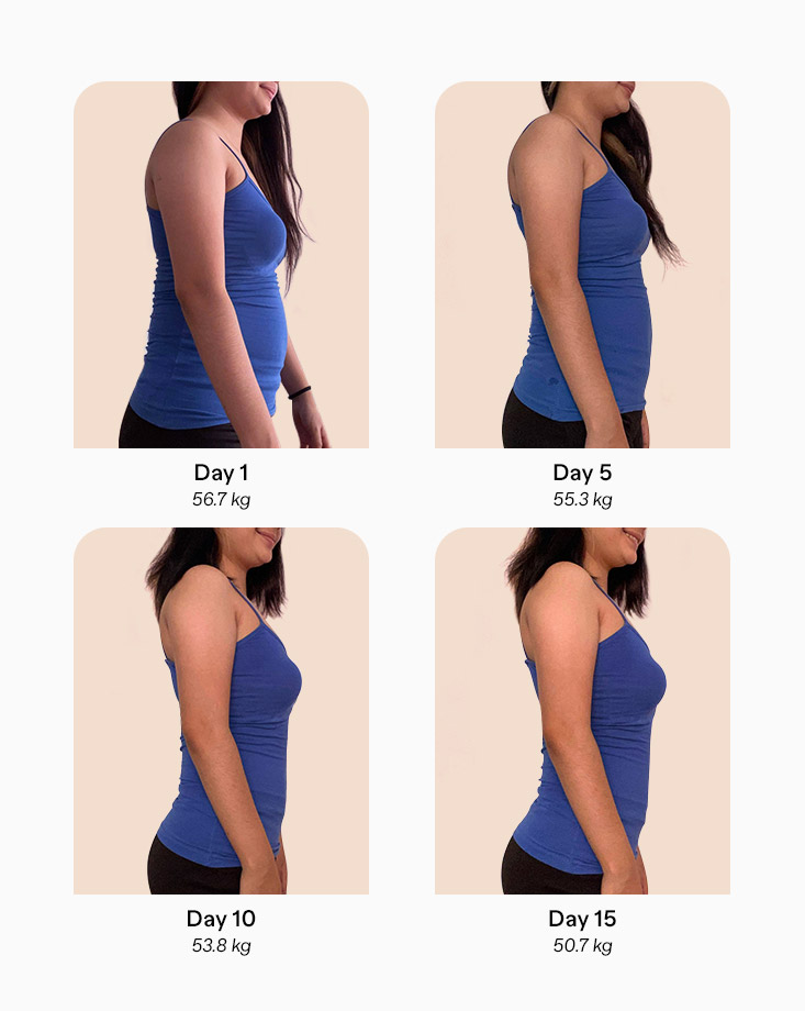 BGC Weight Loss Blend Trial Size (180g) by Roarganics