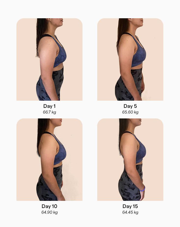 BGC Weight Loss Blend (1kg) by Roarganics