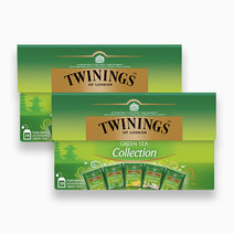 Twinings green tea collection bundle