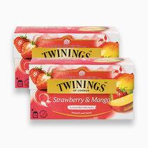 Twinings strawberry   mango bundle
