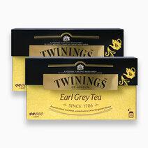 Twinings earl grey tea bundle