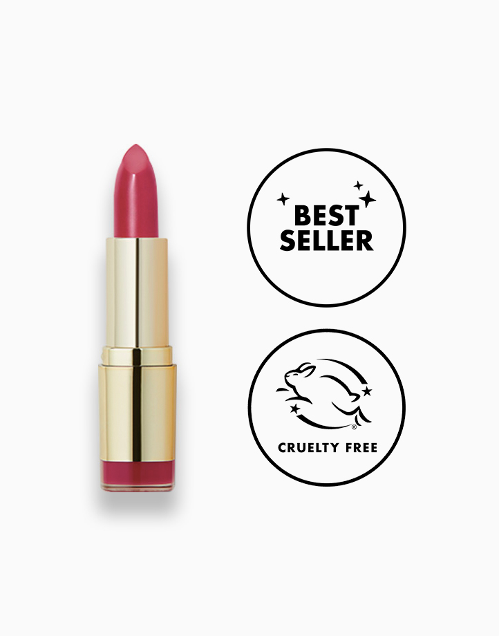 Color Statement Lipstick by Milani |
