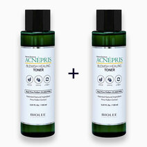 Biolee acnepris blemish healing toner b1t1