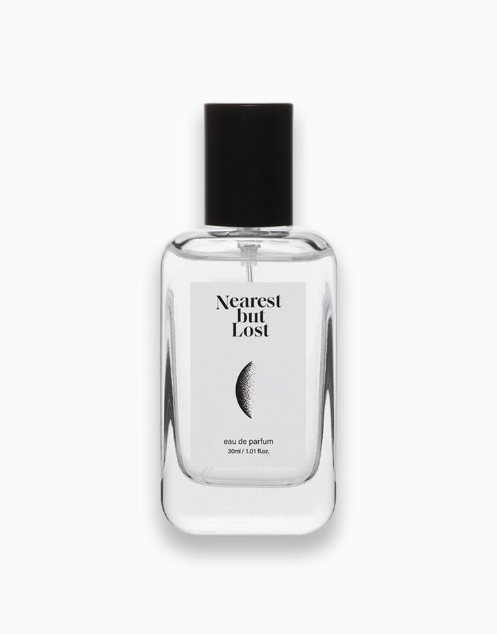 Nearest But Lost x W.Dressroom La Lune Rouge Eau de Parfum 30ml by W.Dressroom