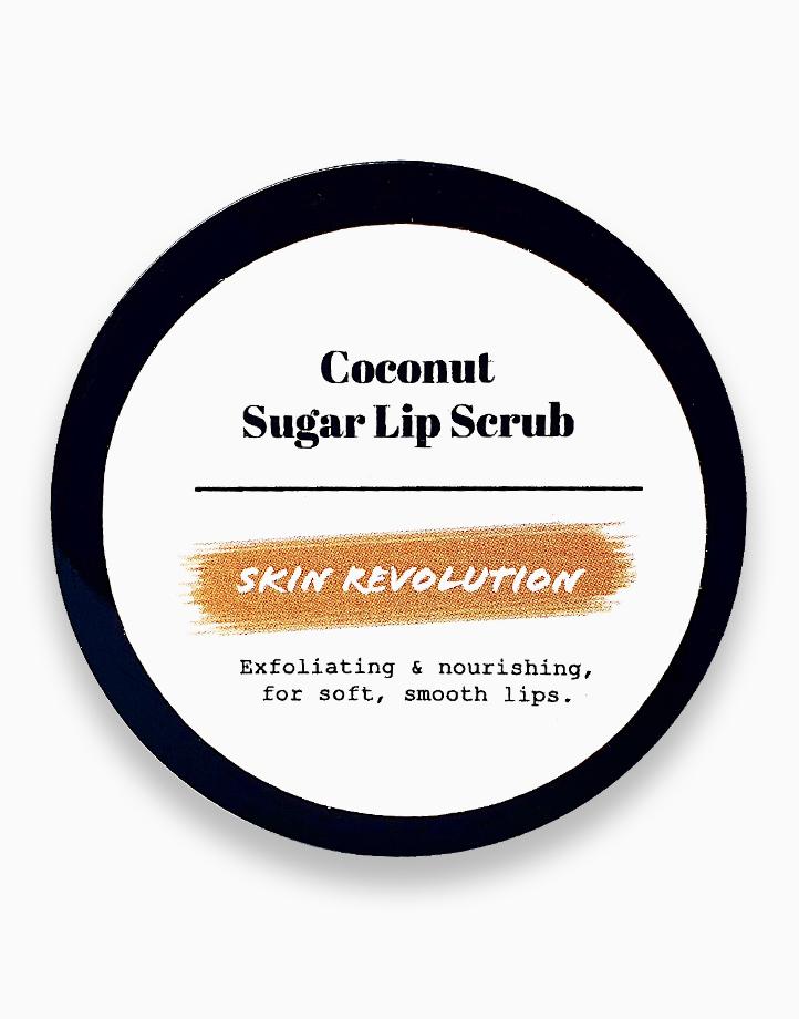 Sugar Lip Scrub by Skin Revolution | Coconut