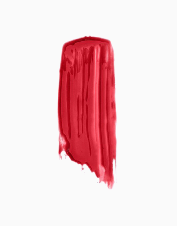 Silk Kiss by Strokes Beauty Lab | Tempting Red