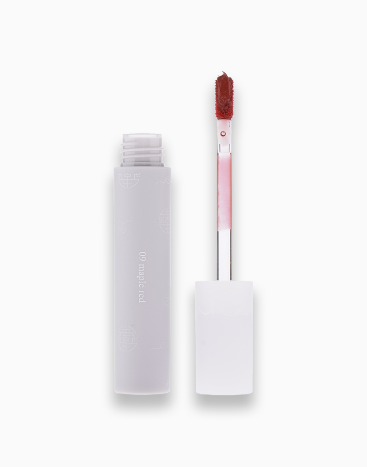 See Through Matte Tint by Rom&nd   Maple Red