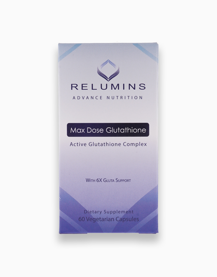 NEW Relumins Advance White Active Glutathione Complex by Relumins