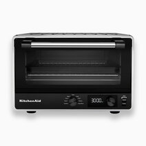 Digital Countertop Oven by KitchenAid