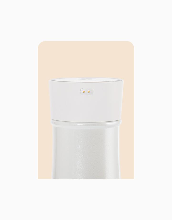 Liz Smart Bottle (480ml) - White by Noerden   White