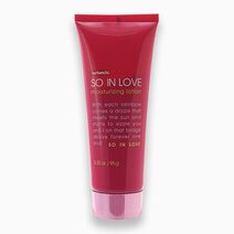 Re so in love pink lotion