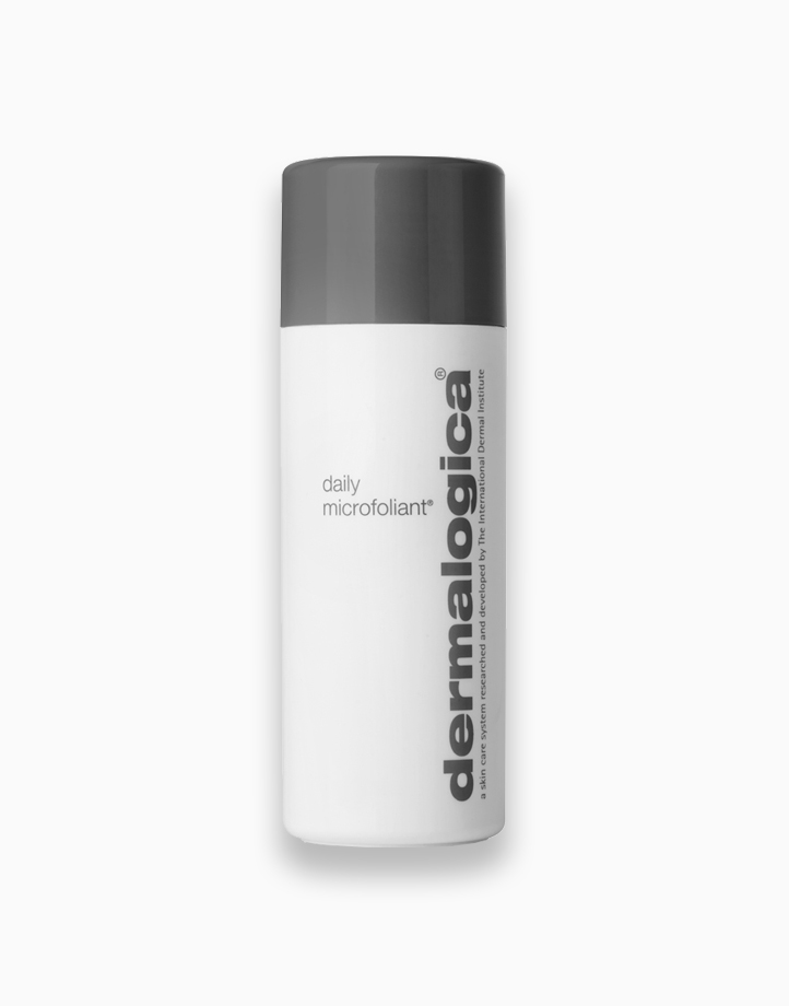 Daily Microfoliant Gentle Brightening & Calming Exfoliant (74g) by Dermalogica