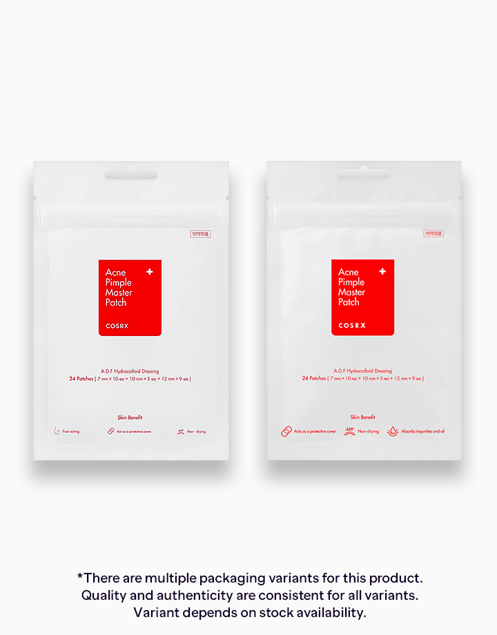 Acne Pimple Master Patch (24 Patches) by COSRX
