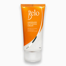 Re belo underarm whitening cream 40g