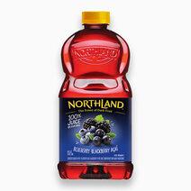 Re blueberry blacberry acai juice 64oz