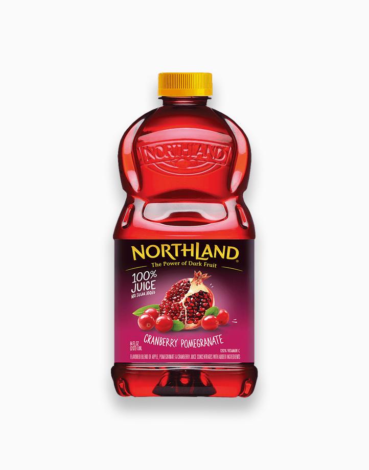 Cranberry Pomegranate Juice (64oz) by Northland