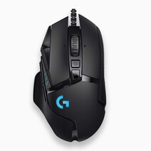 G502 HERO High Performance Gaming Mouse by Logitech