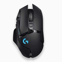 G502 LightSpeed Wireless Gaming Mouse by Logitech