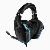 G633s Lightsync Gaming Headset by Logitech