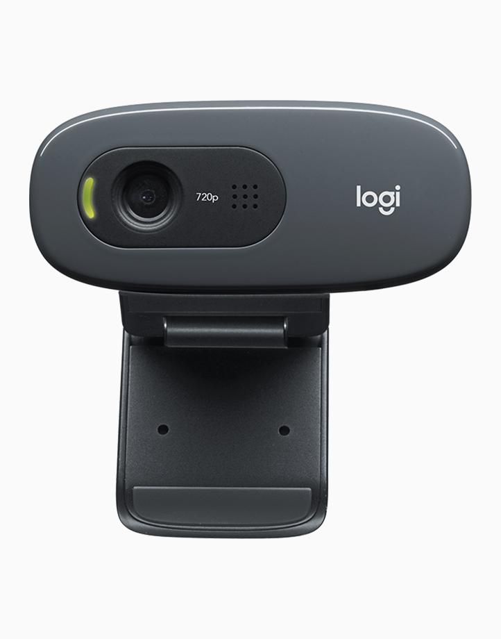 HD Webcam C270 by Logitech
