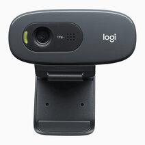 Re hd webcam c270