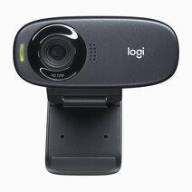 Re hd webcam c310
