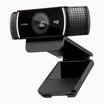 Re c922 pro stream webcam