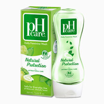 Re ph care natural protection 150ml angled