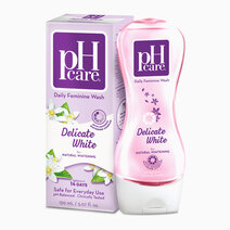 Re ph care delicate white 150ml wash angled
