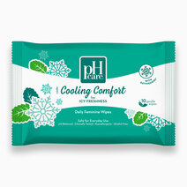 Re ph care cooling comfort wipes 1