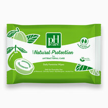 Re ph care natural protection wipes frontal