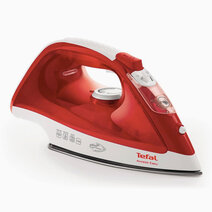 Access Easy Steam Flat Iron Ceramic Soleplate (FV1533M0) by Tefal